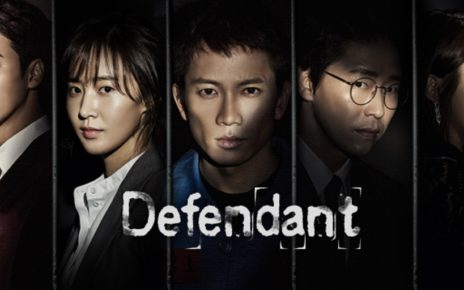 K-Drama Review Defendant - Spur Magazine