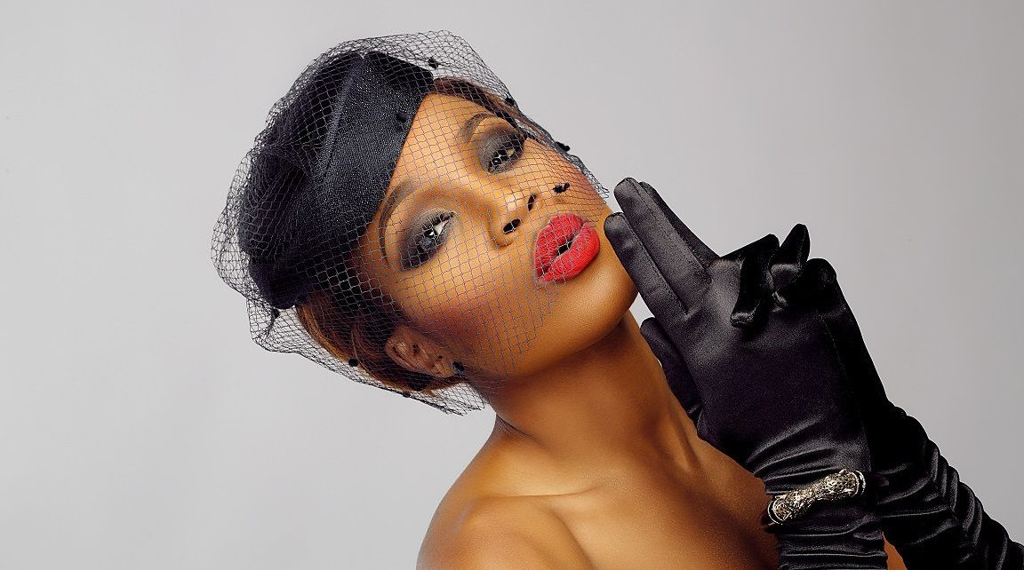 Nigerian Songstress: Seyi Shay Coming to Kampala - Spur Magazine