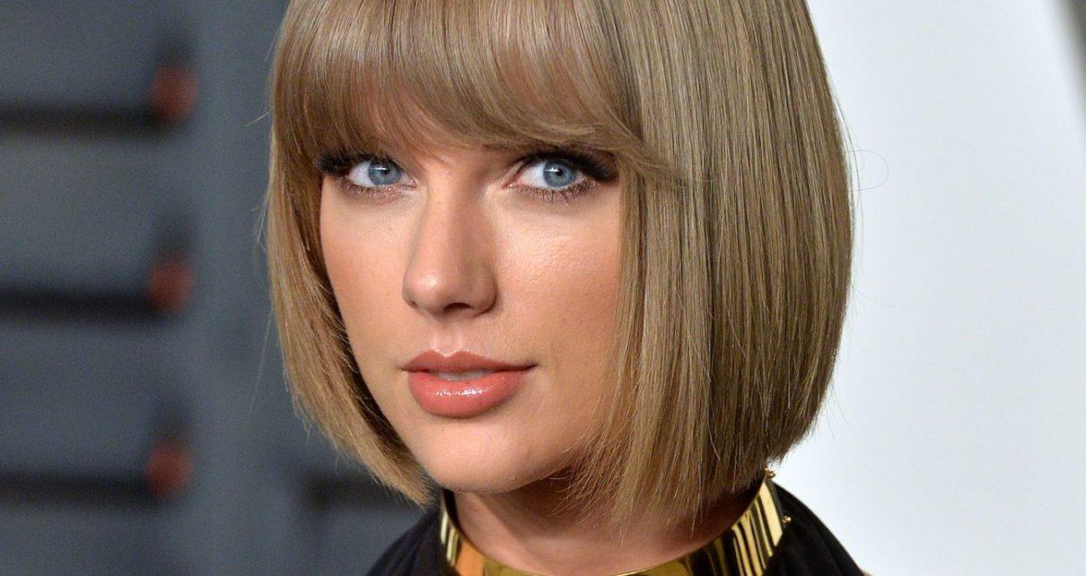 Taylor Swift Wins Groping Case against DJ Mueller - Spur Magazine