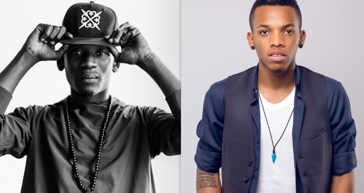 Tekno & Mr. Eazi Set to Perform In Uganda - Spur Magazine