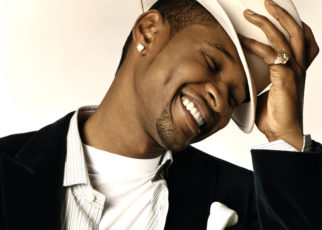 Usher to Be Sued by Three More People - Spur Magazine