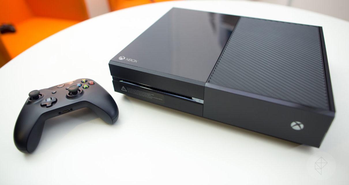 X Box One Gets New Fresh Update - Spur Magazine