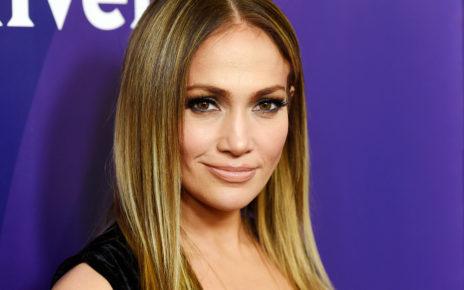 Jennifer Lopez Donates to Victims of Hurricane Maria - Spur Magazine