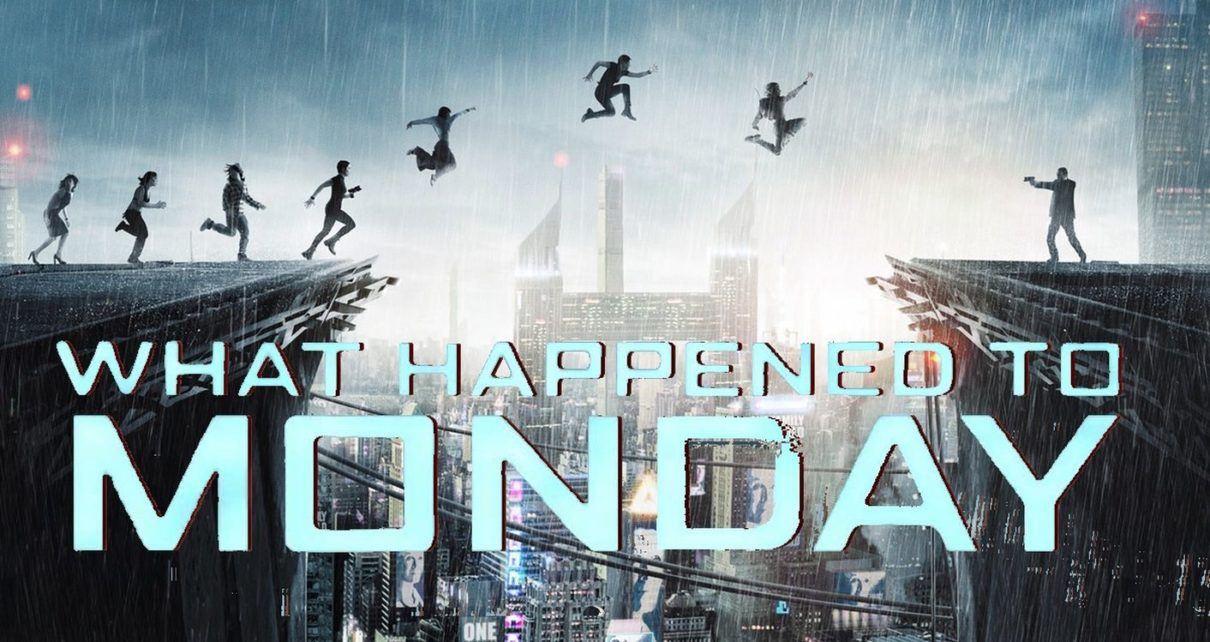 Movie Review What Happened to Monday - Spur Magazine