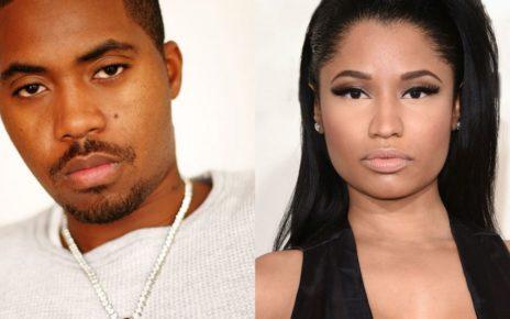 Nicki Minaj and Nas Romance Gets Hotter - Spur Magazine