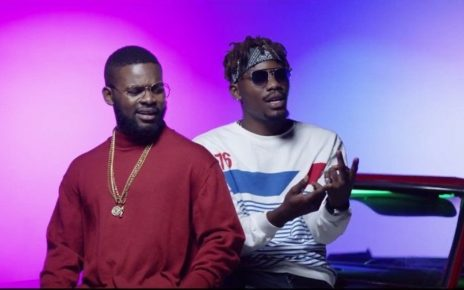 Something Light – Falz Ft Ycee Lyrics - Spur Magazine