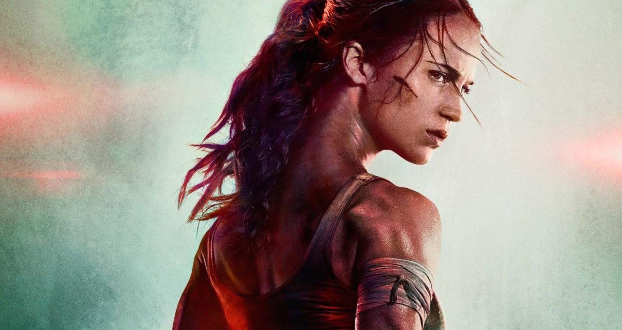 Tomb Raider 2017 Movie - Spur Magazine