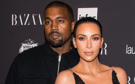 Kim and Kanye West Expecting Baby Girl - Spur Magazine