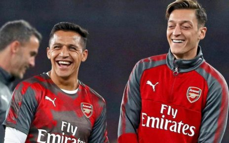 "Arsene Wenger: ""We Could Lose Sanchez and Ozil"" - Spur Magazine"