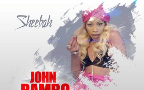 John Rambo by Sheebah Lyrics - Spur Magazine