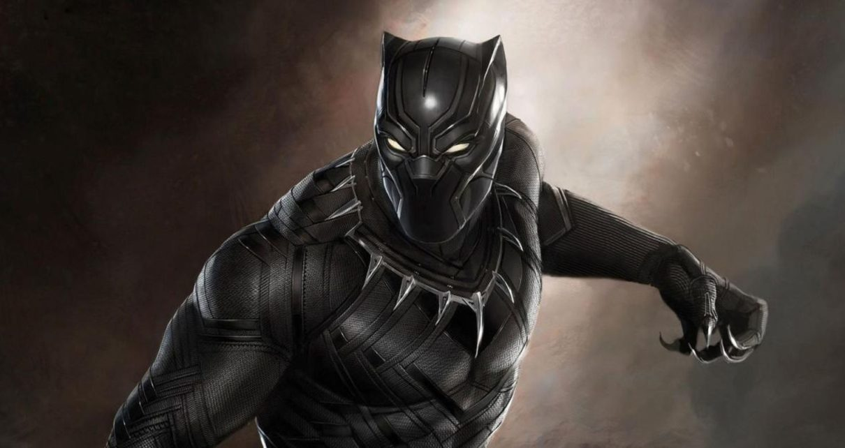 New Black Panther Trailer Is Lit - Spur Magazine