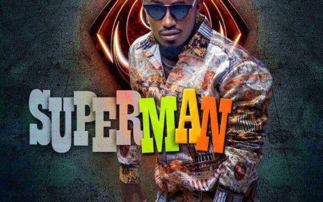 Superman by Ykee Benda Lyrics - Spur Magazine