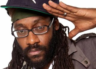 Tarrus Riley Concert Confirmed for Uganda - Spur Magazine
