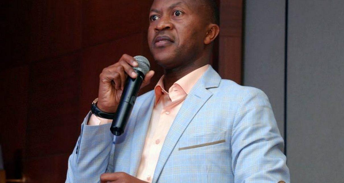 Vison Group Bans Frank Gashumba - Spur Magazine