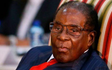President Robert Mugabe Resigns - Spur Magazine