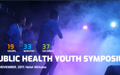 Uganda Public Health to Launch Youth Event - Spur Magazine