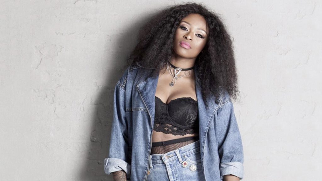 Zari Hassan Bringing Top SA DJ for All White Party - Spur Magazine