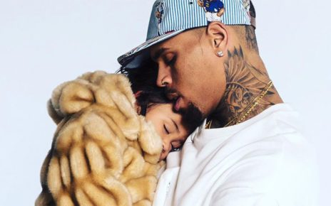 Chris Brown Could Go to Jail for Owning Wild Monkey - Spur Magazine