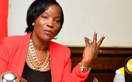 KCCA's Jennifer Musisi Hacked - Spur Magazine