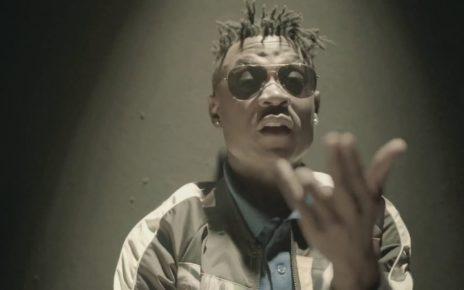 Mbega We Baala by Fik Fameica Lyrics - Spur Magazine