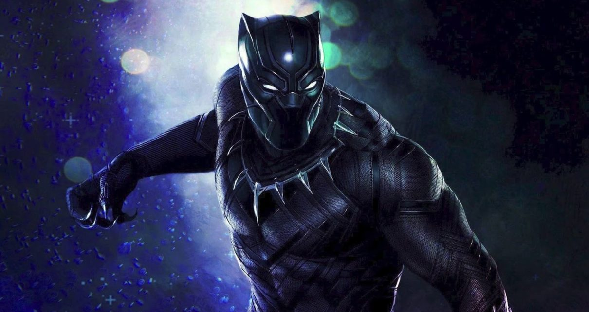 Black Panther Ready to Break the Box Office Records - Spur Magazine