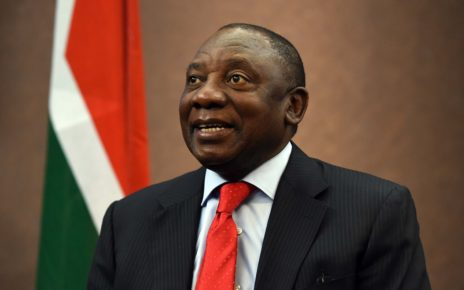 Former MTN Group Chairman Becomes South African President | Spur Magazine