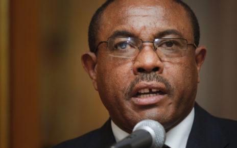 Ethiopia's Prime Minister Hailemariam Resigns Amid Unrest -| Spur Magazine