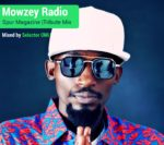 Spur Magazine: Mowzey Radio Tribute Mix