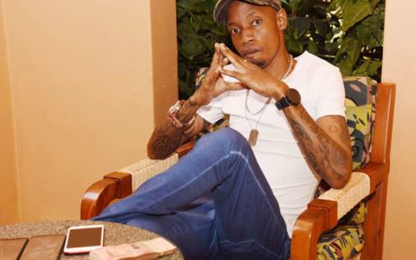 Weasel Swallows Bryan White's Money - Spur Magazine