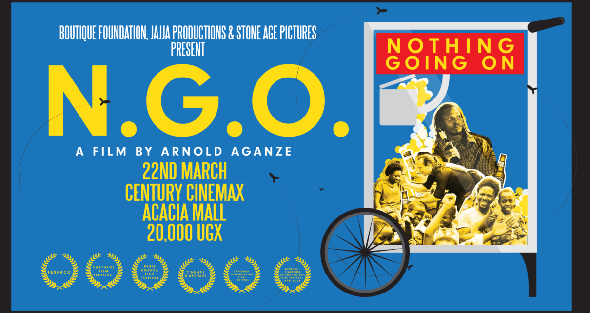 """Nothing Going On"" Movie Set to Premier at Century Cinemax - Spur Magazine"