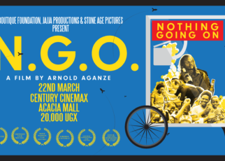 """""""Nothing Going On"""" Movie Set to Premier at Century Cinemax - Spur Magazine"""