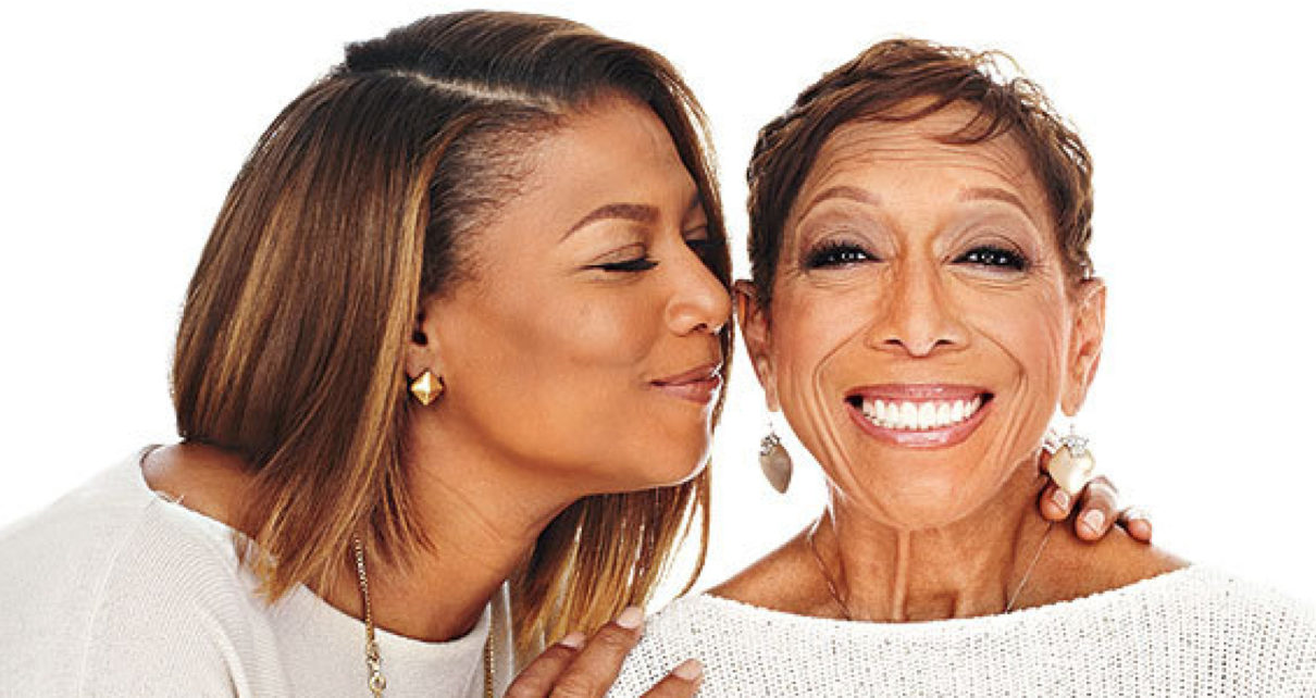 Queen Latifah's Mother, Rita Owens Passes On | Spur Magazine