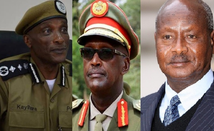 The Genesis of Kayihura and Tumukunde Beef - Spur Magazine