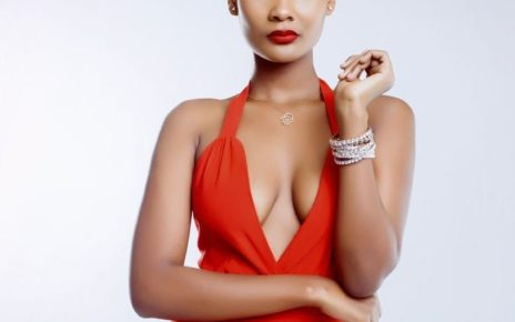 Hamisa Mobetto Am Getting Married to Diamond Platnumz | Spur Magazine