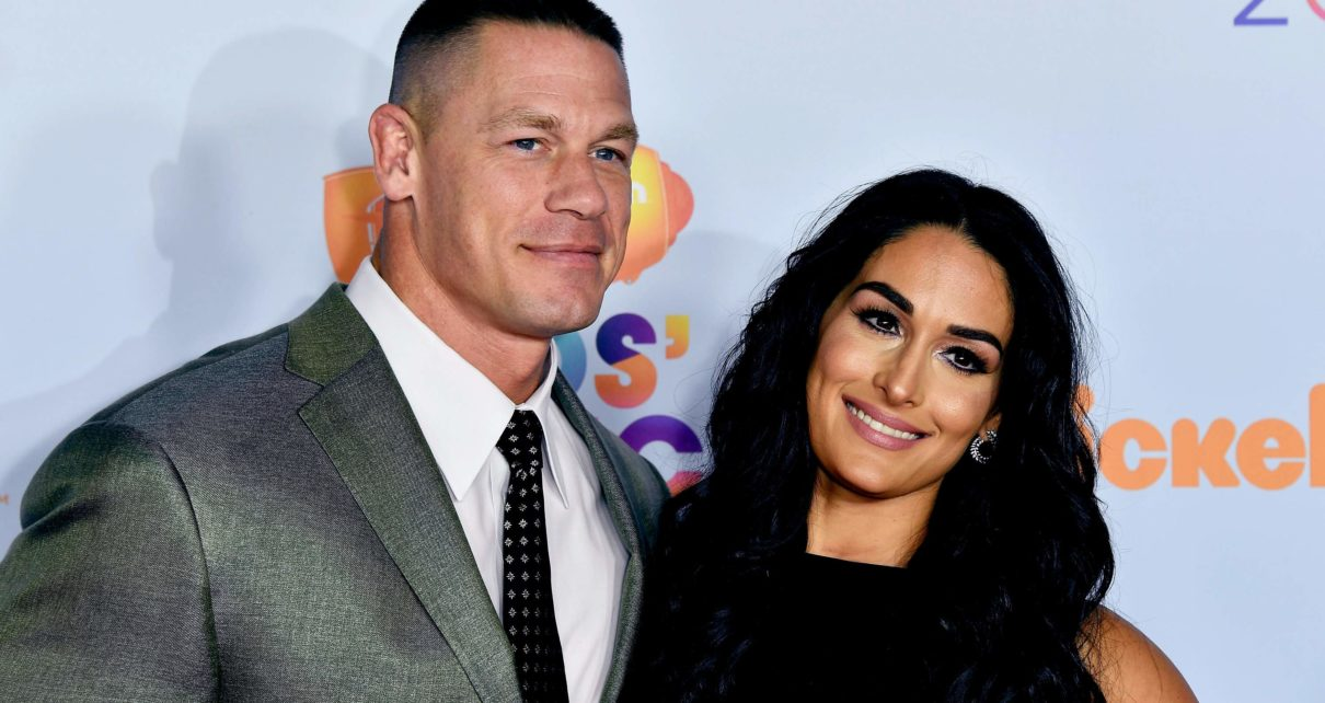 John Cena and Nikki Bella Call Quits On Relationship - Spur Magazine