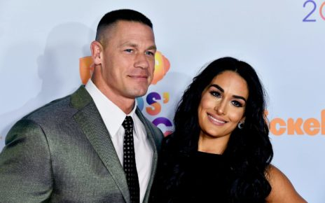 John Cena and Nikki Bella Call Quits On Relationship - Spur Magazine
