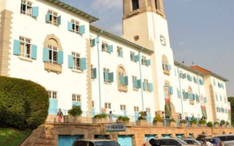 Makererere University Ivory Tower - Spur Magazine