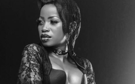 Try My Love Lyrics – Sheebah Karungi | Spur Magazine