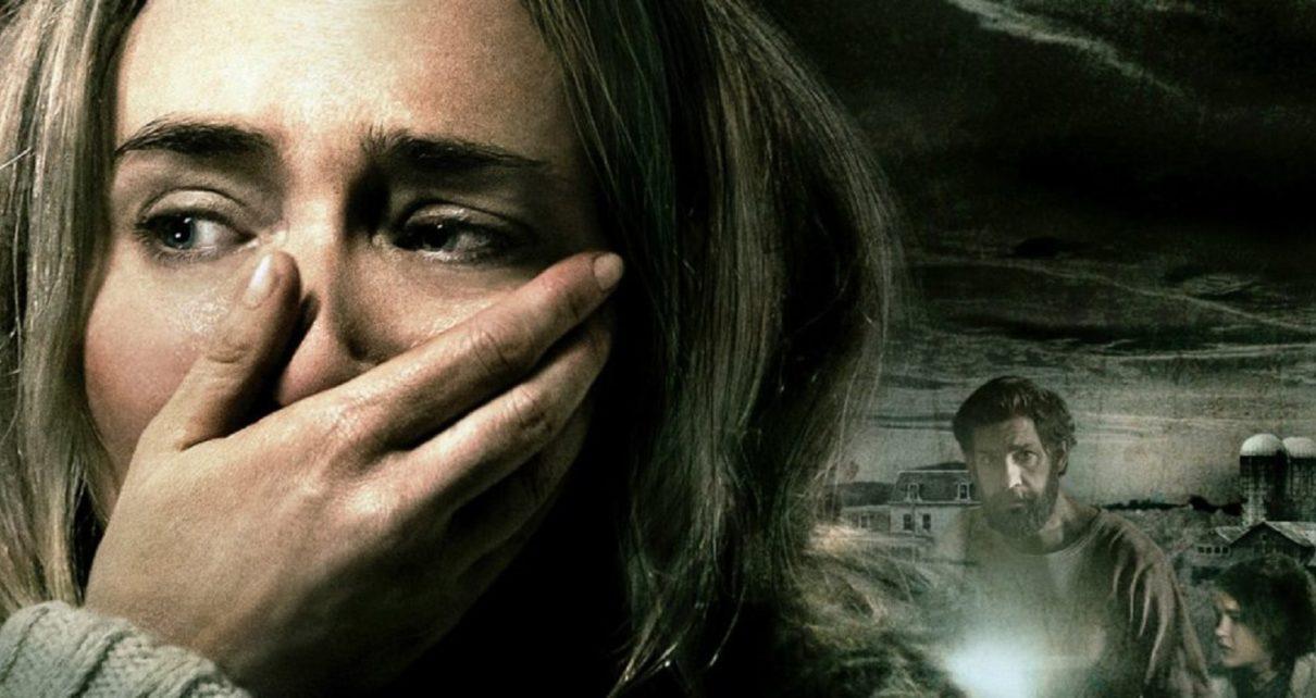 A Quiet Place 2018 Movie Review   Spurzine
