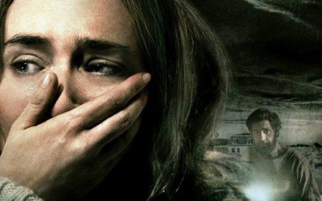 A Quiet Place 2018 Movie Review | Spurzine