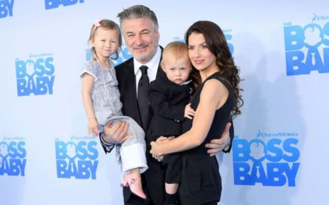 Alec and Hilaria Baldwin Welcome Baby No. 4 | Spurzine