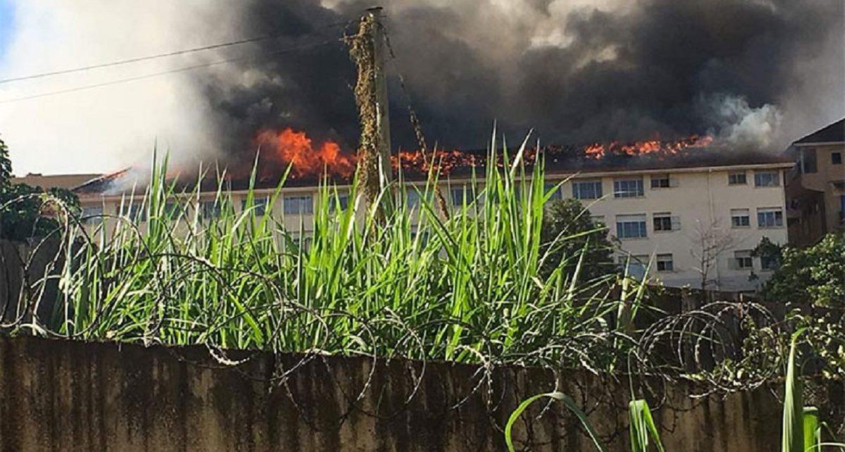 MUBS Hostel: Baheesi On Fire | Spurzine