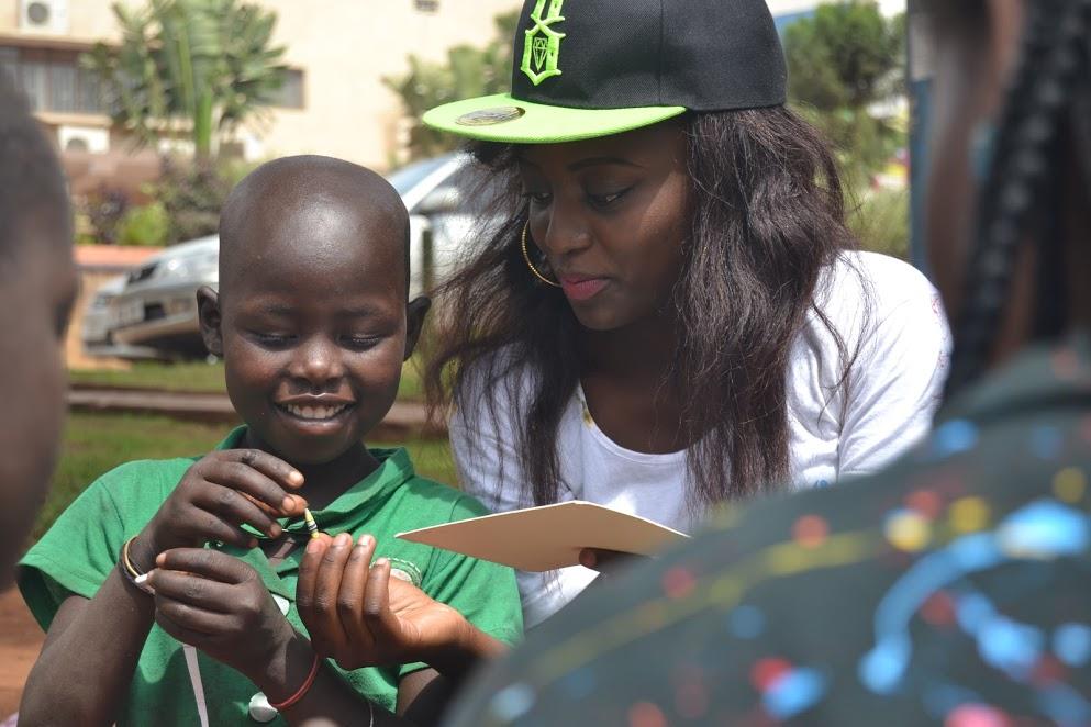 Streetlights Uganda's Second Edition of Unseen Me Exhibition | Spurzine