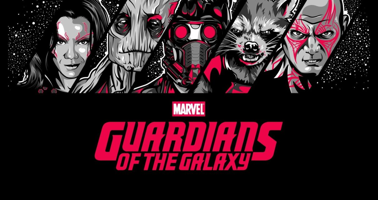 Guardians of the Galaxy Vol.3 Confirmed | Spurzine