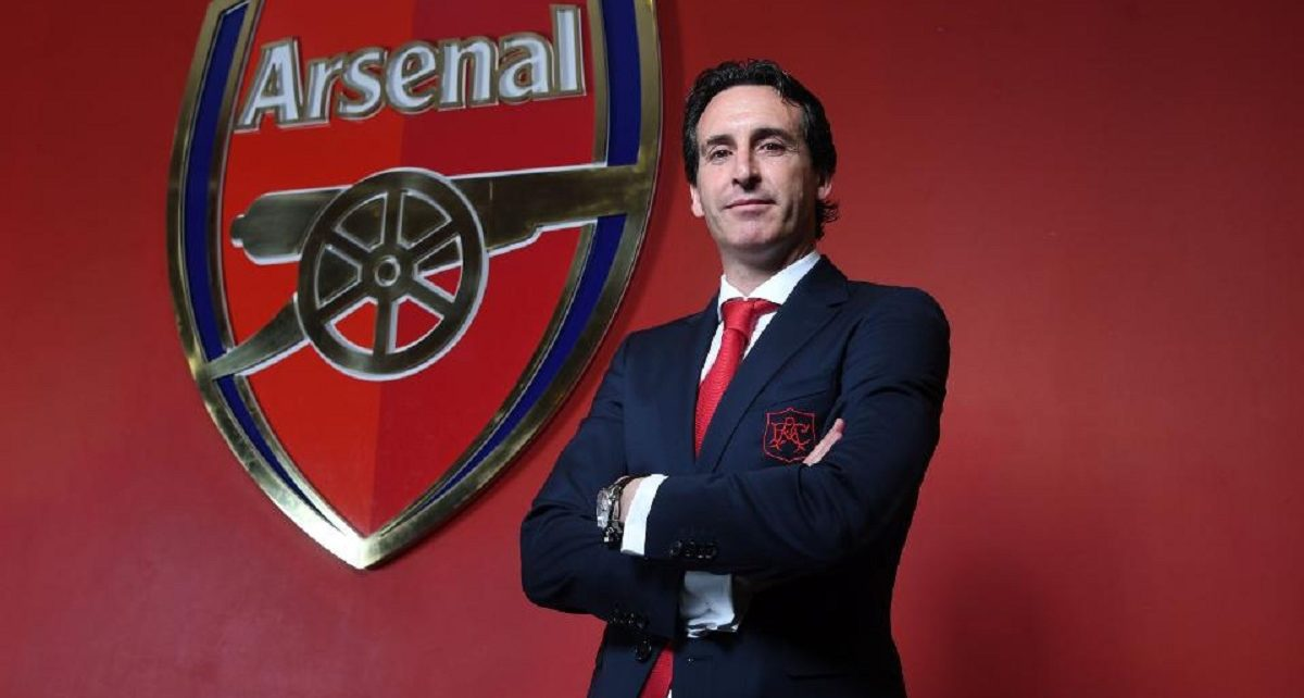 Unai Emery I Want Arsenal Back to Its Former Glory | Spurzine