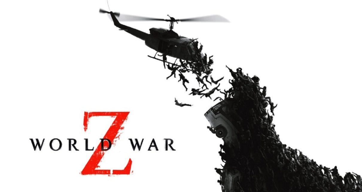 World War Z Heads to Moscow In New Trailer   Spurzine