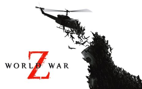 World War Z Heads to Moscow In New Trailer | Spurzine
