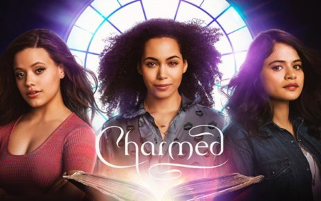 Charmed Reboot 2018 - Spurzine