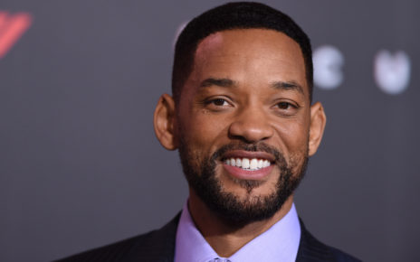 Will Smith Samples Hot New Rap Song - Spurzine