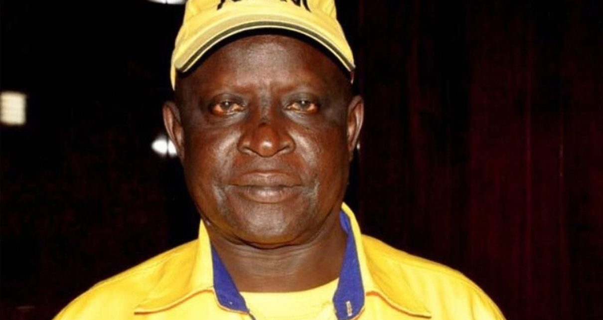 Hon. Abiriga: The Fallen Hero on Heroes Day | Spurzine